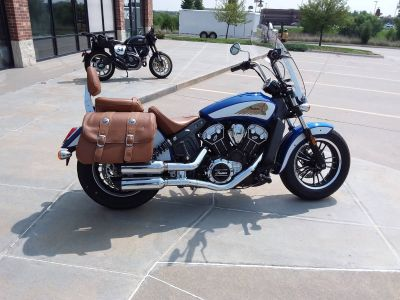 2017 Indian Scout ABS Cruiser Motorcycles Lincoln, NE