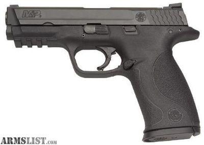 For Sale: *SALE* NIB: S&W M&P9 9mm