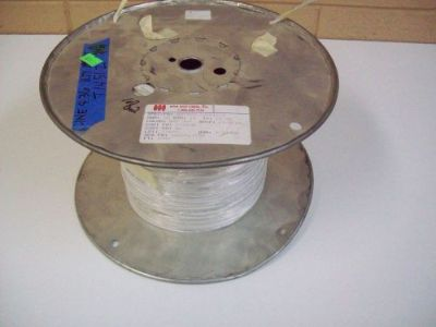 Buy SEA WIRE & CABLE M27500-20SD1T23 MIL-SPEC AIRCRAFT WIRE 260' SPOOL - BRAND NEW motorcycle in Morenci, Michigan, United States, for US $249.99