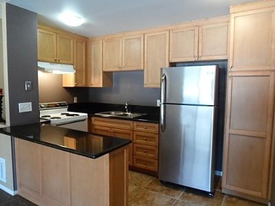 Updated Condo in East Mission Valley, Carport Parking, Pool, Laundry On-Site