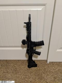 For Sale: Noveske NSR handgaurd