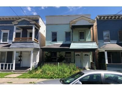 6 Bed 2 Bath Preforeclosure Property in Albany, NY 12203 - Hudson Ave