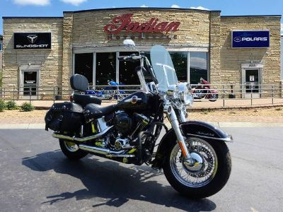 2016 Harley-Davidson Heritage Softail Classic Cruiser Motorcycles Bristol, VA