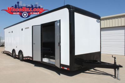 32' Black-Out Auto Master +18in. X-Height Wacobill.com