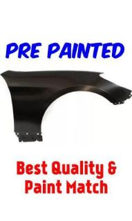 Buy 2006-2013 Lexus IS250 Is 250 PRE PAINTED YOUR COLOR Passenger Right Front Fender motorcycle in Holland, Michigan, United States, for US $220.00