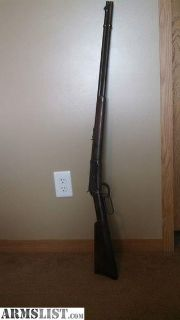 For Sale: Winchester 94, 30WCF..1905