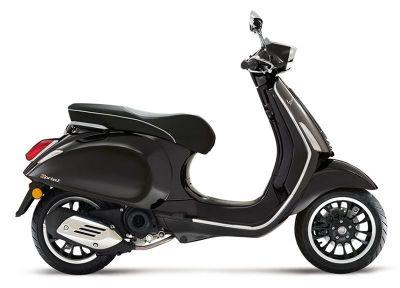 2019 Vespa Sprint 150 Scooter Saint Charles, IL