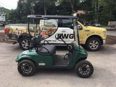 2015 E-Z-Go TXT Electric Golf carts Exeter, RI