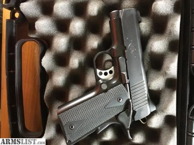 For Sale/Trade: Kimber Ultra Carry ii