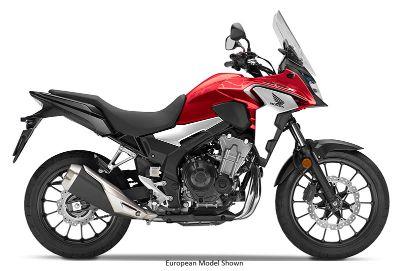 2019 Honda CB500X Dual Purpose Middletown, NJ
