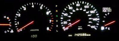 Buy Repair Service Lexus SC300 SC400, GS300, ES300 Gauge Cluster Needle Light motorcycle in Racine, Wisconsin, United States, for US $199.99