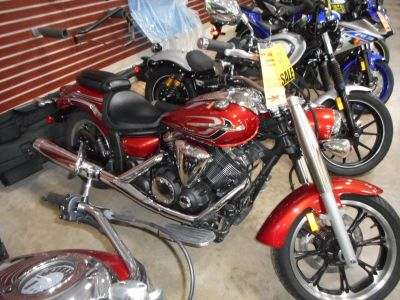 2015 Yamaha V Star 950 Cruiser Motorcycles Belvidere, IL