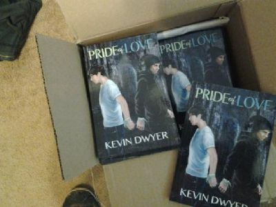 "A beautiful novel story about LOVE AND SUPPORT! ""PRIDE OF LOVE"""