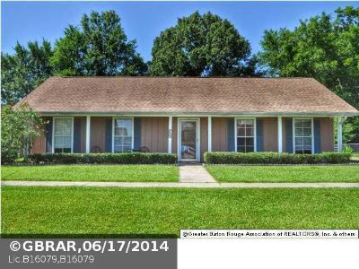 $141,000, 3br, 3bd 2ba Home for Sale in Zachary