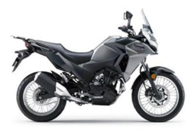 2017 Kawasaki Versys-X 300 Sport Motorcycles Jamestown, NY
