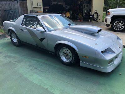 1982 Camaro Z28 Super Street / ET Race Car