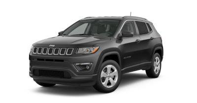 2019 Jeep Compass Latitude ()