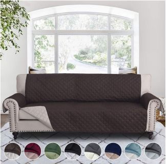 Oversized Couch Cover