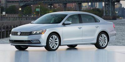 2016 Volkswagen Passat SE PZEV (REFLEX SILVER)