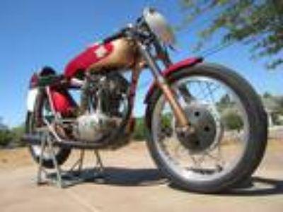 1964 Ducati Corsa 250cc