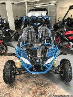 200cc automatic go kart on sale