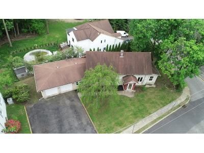 3 Bed 3 Bath Foreclosure Property in Dover, NJ 07801 - Curtis St