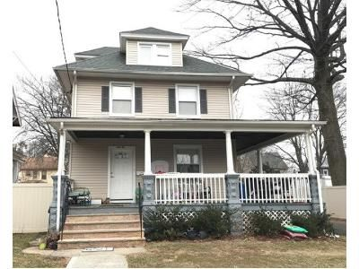 4 Bed 2 Bath Foreclosure Property in Plainfield, NJ 07063 - -32 Emma St