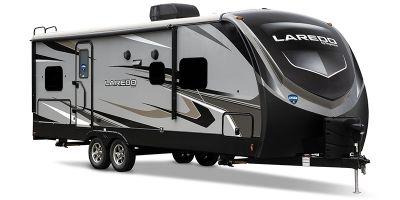 2020 Keystone Laredo 335MK
