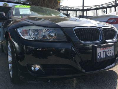 2011 BMW 328i BLACK ONLY 77K MILES!