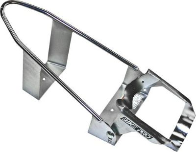 Find BIKE PRO MOTORCYCLE WHEEL CHOCK-CHROME PERMANENT CHOCKS (20126) motorcycle in West Bend, Wisconsin, US, for US $119.95