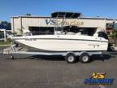 2019 Bayliner Element F2