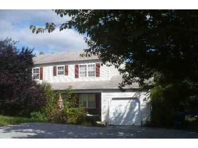 4 Bed 2.5 Bath Foreclosure Property in Coatesville, PA 19320 - Donna Dr