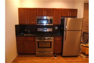 $2300 Huge 1 or 2 Bedroom Duplex in Crown Heights