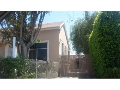 2 Bed 2 Bath Preforeclosure Property in Bell, CA 90201 - Clara St