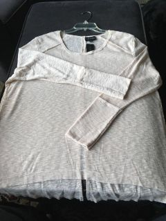 NEW unique thermal top