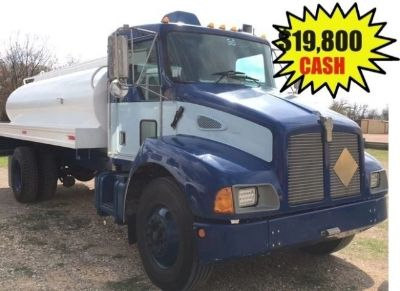 1998 KENWORTH Other TANK