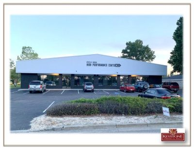 George Bishop Parkway-Warehouse/ Flex Space-Roll Up Doors- for Lease Myrtle Beach, SC.