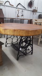 CYPRESS TABLE