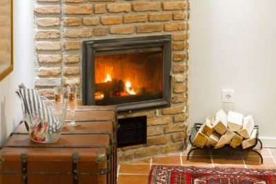 Best Fireplace cleaning Panama City