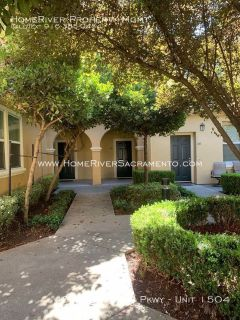 Washer and Dryer in Unit, Balcony, Refrigerator, Pool and Spa Access. Large open living space.