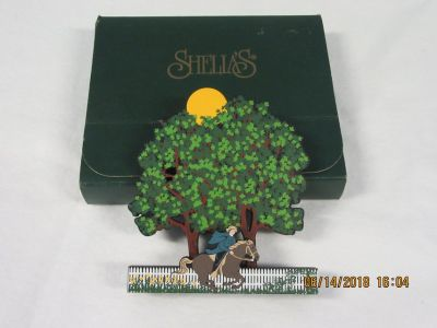 Shelia collectible landmarks