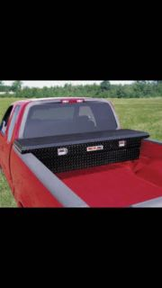 ISO for tool box for truck