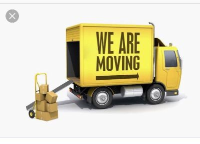 Moving! Everything must go!!