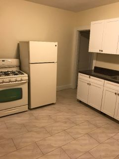 2 bedroom in South End