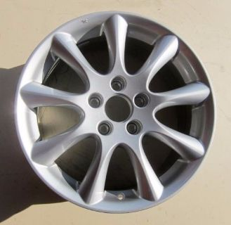 """Buy 17"""" ACURA TSX 2006 2007 2008 OEM WHEELS 9 SPOKE (4) RIMS HOLLANDER # 71750 motorcycle in Fountain Valley, California, United States, for US $695.00"""