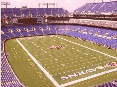 5 tickets Baltimore Ravens vs Denver Broncos 9/23/18 1:00pm Section 517 Row 14