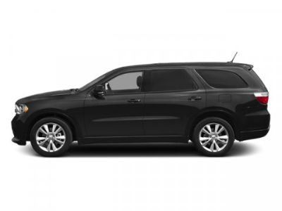 2013 Dodge Durango Citadel (Brilliant Black Crystal Pearl)