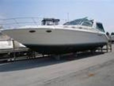 Sea Ray - 370 Express Cruiser FRESH WATER