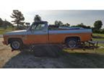 Classic For Sale: 1986 GMC Sierra 1500 Classic for Sale by Owner