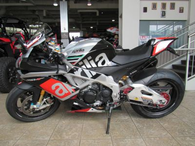 2016 Aprilia RSV4 RF ABS SuperSport Motorcycles Irvine, CA